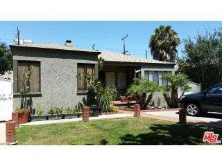 3964 Tuller Avenue, Culver City CA