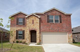 Trails of Fossil Creek by Centex Homes