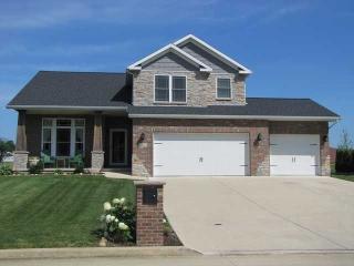 223 Prairie Ridge Drive, Lexington IL