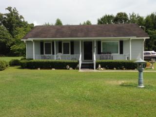 39 Alligator Branch Rd, Marietta, NC 28362