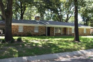 607 N Weldon Street, Frankston TX