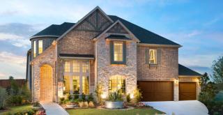 Frontier Estates by Meritage Homes