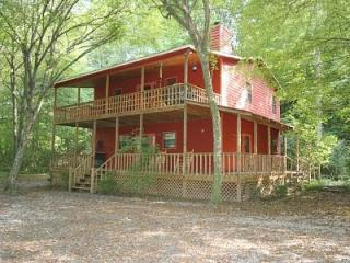 272 Lost Valley Rd, Mineral Bluff, GA