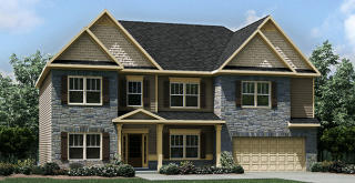 Southwind: The Estates by Meritage Homes