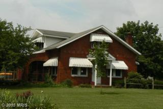 1538 Edenville Rd, Chambersburg, PA 17202