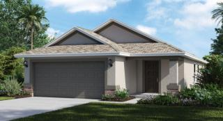 Vista Palms Manors by Lennar
