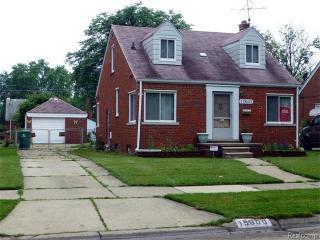 15600 Chestnut Avenue, Eastpointe MI