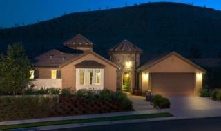 The Executive Collection at Meridian Hills by K. Hovnanian Homes