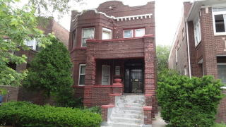 6927 South Peoria Street, Chicago IL