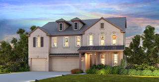 Arbor Way II by Meritage Homes