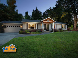 HiLine Homes of Puyallup by HiLine Homes
