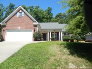 1004 Sentinel Dr, Indian Trail, NC 28079