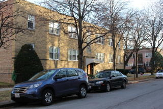 5241 North Rockwell Street #2, Chicago IL