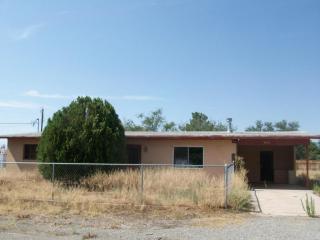 305 E 5th St, Bowie, AZ 85605