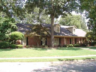 40 Westchester Ct, Little Rock, AR