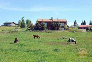 1212 Chokecherry Lane, West Yellowstone MT