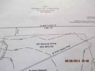Spruce Drive, Naugatuck CT