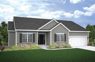Arbordale Plan in Ironwood Estates, Sun Prairie, WI 53590