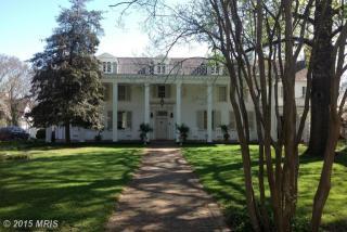 1107 Princess Anne Street, Fredericksburg VA