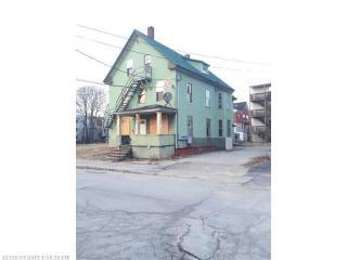 198 Blake Street, Lewiston ME