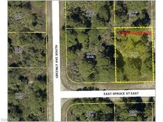 1239 Spruce E Street, Lehigh Acres FL