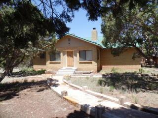 5036 Sawmill, Clay Springs, AZ 85923