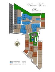 Newman Village Classical by Darling Homes