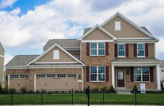 Avalon of Fishers by Pulte Homes