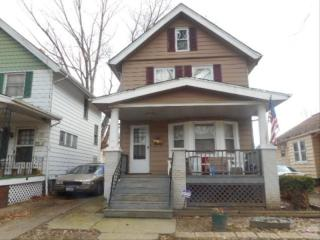 3371 W 129th St, Cleveland, OH 44111