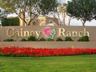 7525 East Gainey Ranch Road #106, Scottsdale AZ