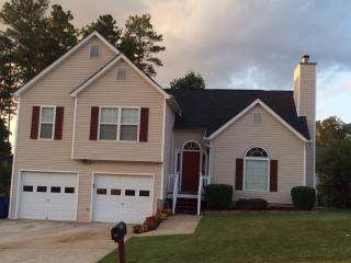 Address Not Disclosed, Douglasville, GA 30134