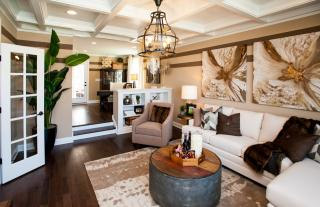 Bur Oaks by Pulte Homes