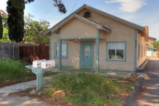 4311 Carpinteria Avenue, Carpinteria CA