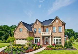 Mill Creek Estates by NVHomes