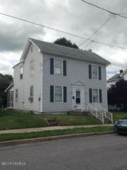 530 E 2nd St, Nescopeck, PA 18635