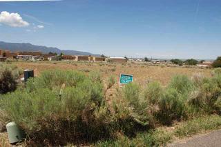 Camino De Santiago, Taos NM