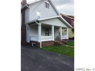 336 Warner Ave, Syracuse, NY 13205