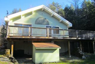 472 Freeman Brook Rd, Mount Holly, VT 05758