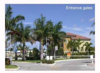 2851 West Prospect Road #611, Tamarac FL