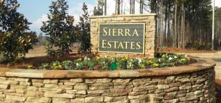 SIERRA ESTATES by Crown Communities