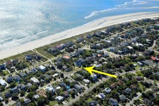 414 Carolina Boulevard, Isle of Palms SC