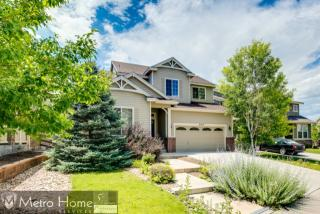 6513 South Potomac Court, Englewood CO
