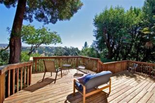 17 Redwood Rd, Fairfax, CA 94930