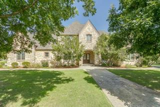 347 Aledo Springs Court, Fort Worth TX