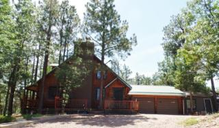 2865 View Way, Lakeside AZ  85929-5549 exterior