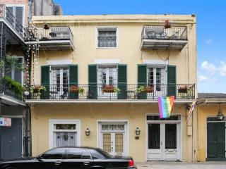 531 Saint Philip Street #1, New Orleans LA
