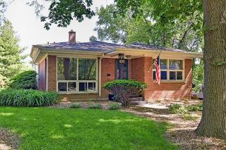1038 Shady Lane, Glen Ellyn IL
