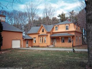 1438 Harpswell Neck Road, Harpswell ME
