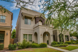 308 West Herro Lane, Phoenix AZ