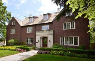 74 Tudor Place, Kenilworth IL
